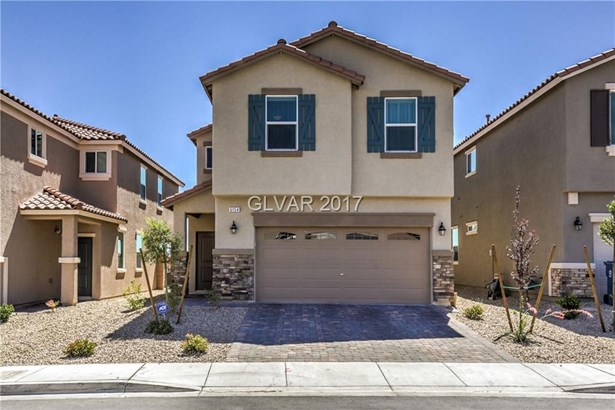 6154 Villa Lante Avenue, Las Vegas, NV - USA (photo 1)