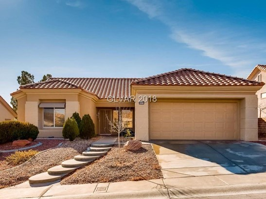 9933 Heyfield Drive, Las Vegas, NV - USA (photo 1)
