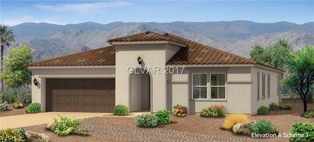 9954 Bighorn Bellows Avenue, Las Vegas, NV - USA (photo 1)