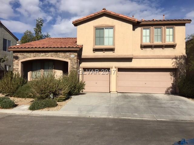 7618 Stray Horse Avenue, Las Vegas, NV - USA (photo 1)