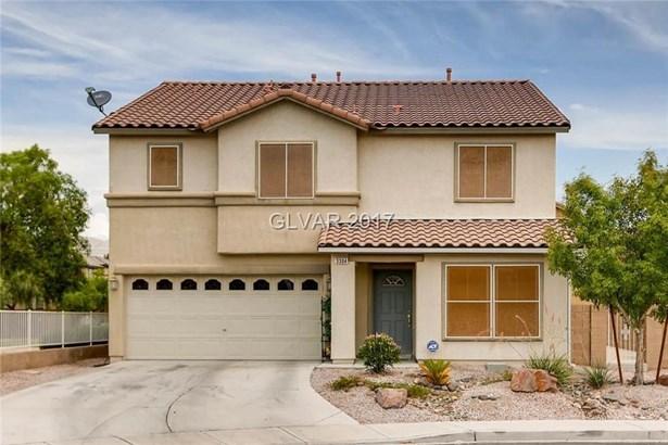 3304 Palatine Hills Avenue, North Las Vegas, NV - USA (photo 1)