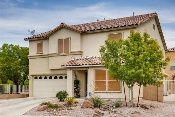 3304 Palatine Hills Avenue, North Las Vegas, NV - USA (photo 2)