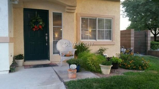 6445 Hillside Brook Avenue, Las Vegas, NV - USA (photo 1)