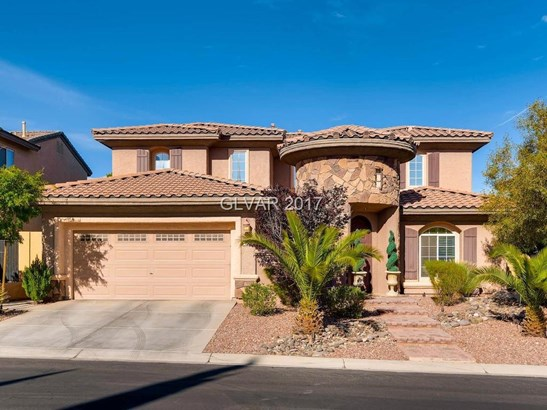212 Uccello Drive, Las Vegas, NV - USA (photo 1)