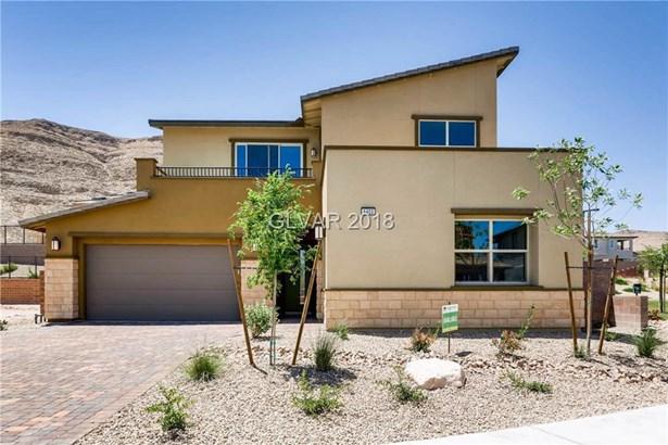 6403 Wild Blue Court, Las Vegas, NV - USA (photo 1)