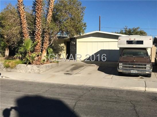 112 Joyce Way, Las Vegas, NV - USA (photo 5)