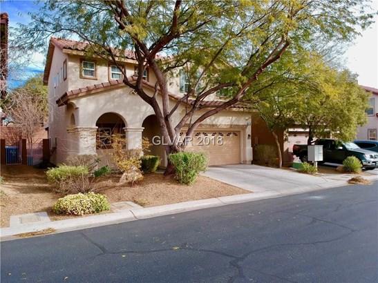 8708 Gateway Glen Drive, Las Vegas, NV - USA (photo 1)