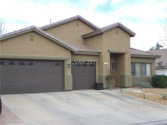 25 Woodcarver Street, Henderson, NV - USA (photo 1)