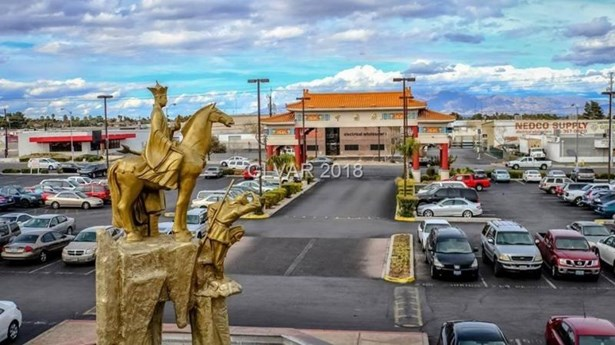 4331 Gannet Circle 177, Las Vegas, NV - USA (photo 2)