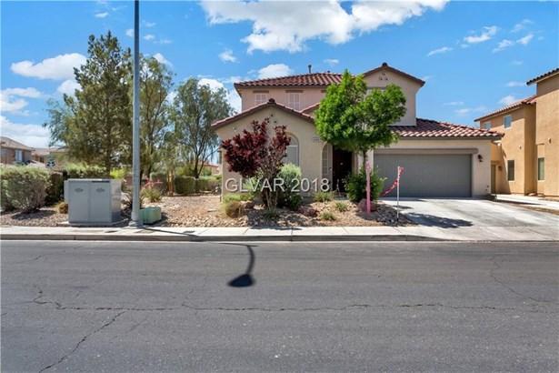 4445 East Azure Avenue, Las Vegas, NV - USA (photo 2)