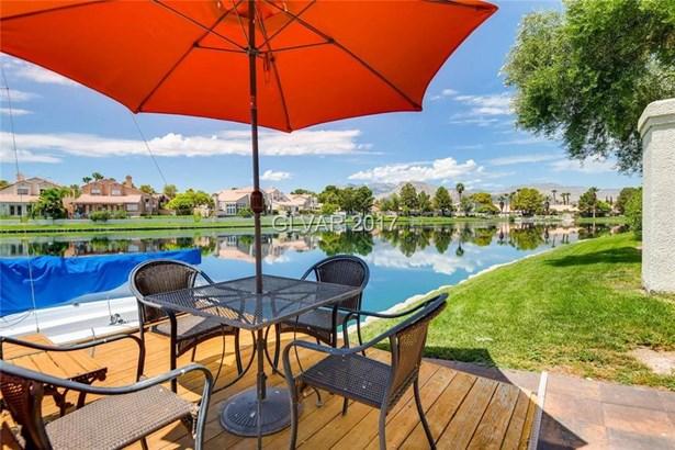 2809 Summer Lake Drive, Las Vegas, NV - USA (photo 1)