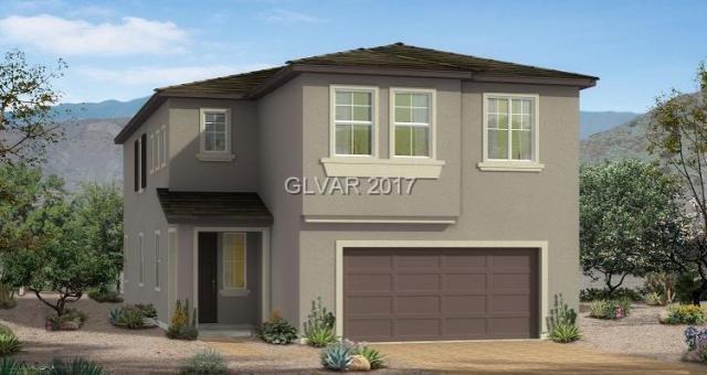 8661 Sparrow Desert Avenue, Las Vegas, NV - USA (photo 1)