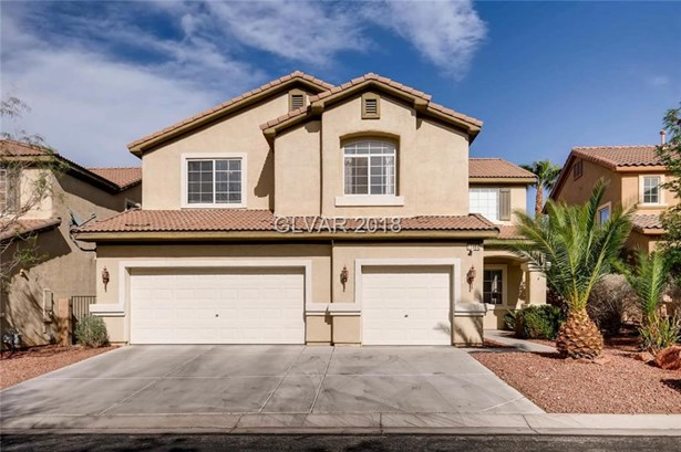 11464 Storici Street, Las Vegas, NV - USA (photo 2)
