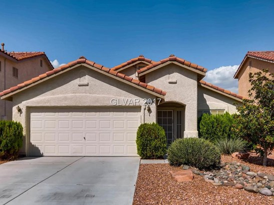 5116 Fall Meadows Avenue, Las Vegas, NV - USA (photo 1)