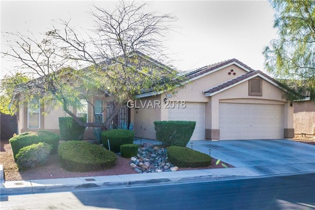 7129 Goldfield Street, North Las Vegas, NV - USA (photo 1)
