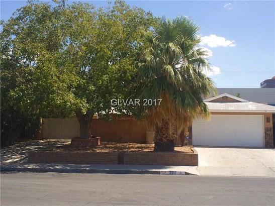 2217 Glen Heather Way, Las Vegas, NV - USA (photo 1)