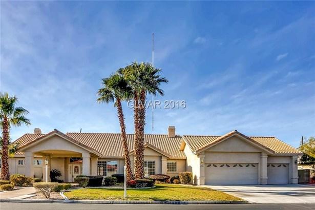 1321 Crystal Mountain Drive, Las Vegas, NV - USA (photo 1)