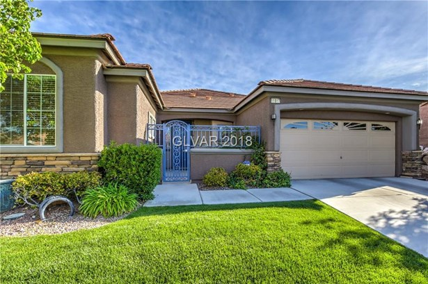 11517 Cannon Falls Avenue, Las Vegas, NV - USA (photo 2)