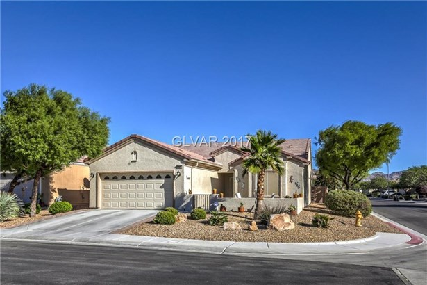3220 Hornbill Court, North Las Vegas, NV - USA (photo 1)