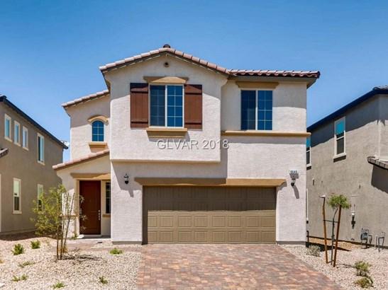 8646 Tortoise Canyon Court, Las Vegas, NV - USA (photo 1)