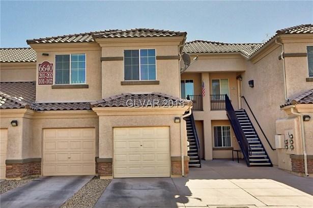 6640 Abruzzi Drive 202, North Las Vegas, NV - USA (photo 1)