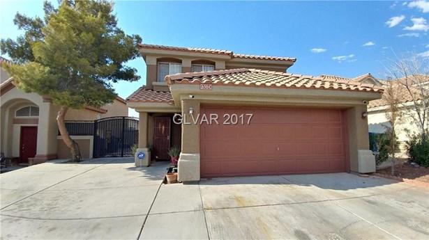 6384 Rose Tree Lane, Las Vegas, NV - USA (photo 1)