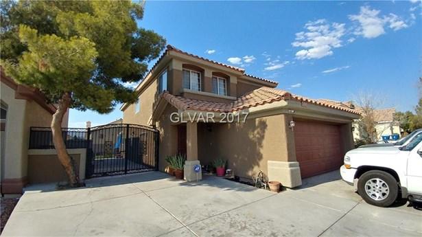 6384 Rose Tree Lane, Las Vegas, NV - USA (photo 3)