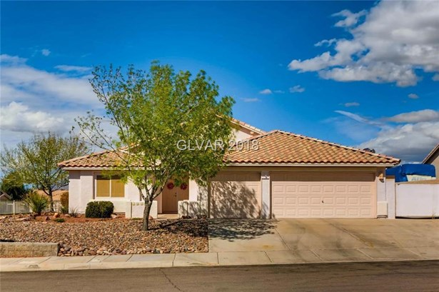 1070 Deangelis Drive, Henderson, NV - USA (photo 1)