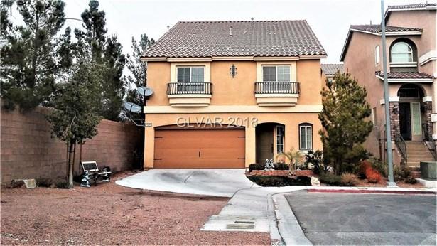 5188 Bonnie Doon Lane, Las Vegas, NV - USA (photo 1)