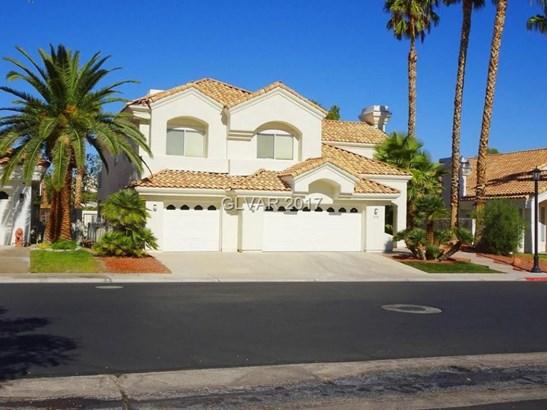 8120 Bay Harbor Drive, Las Vegas, NV - USA (photo 1)