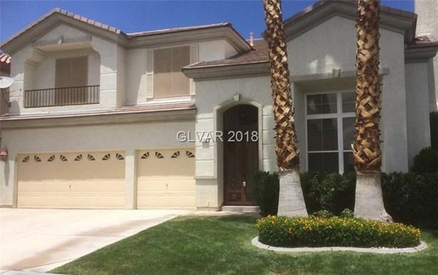 72 Gulf Pines Avenue, Las Vegas, NV - USA (photo 3)