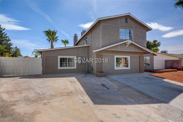 6261 Viewpoint Drive, Las Vegas, NV - USA (photo 2)