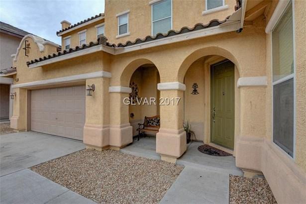 5642 Breckenridge Street, Las Vegas, NV - USA (photo 1)