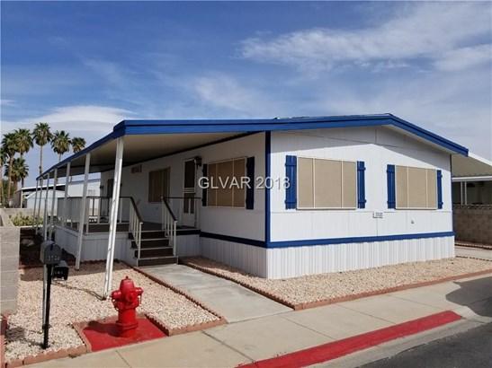 3520 Gulf Shores Drive, Las Vegas, NV - USA (photo 1)