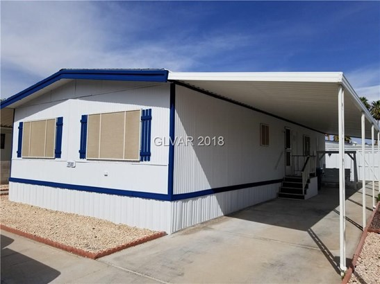 3520 Gulf Shores Drive, Las Vegas, NV - USA (photo 2)