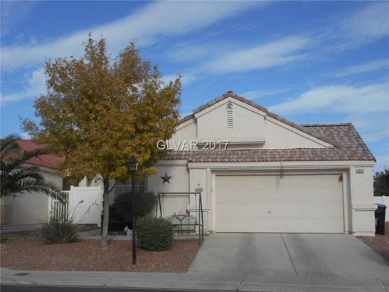 6602 Cinnabar Coast Lane, North Las Vegas, NV - USA (photo 3)