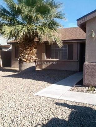2314 Superior Position Street, North Las Vegas, NV - USA (photo 1)