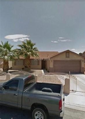 2314 Superior Position Street, North Las Vegas, NV - USA (photo 4)