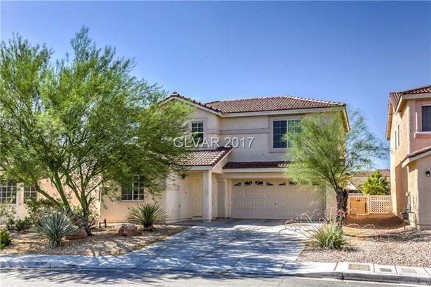1203 Emerald Stone Avenue, North Las Vegas, NV - USA (photo 1)