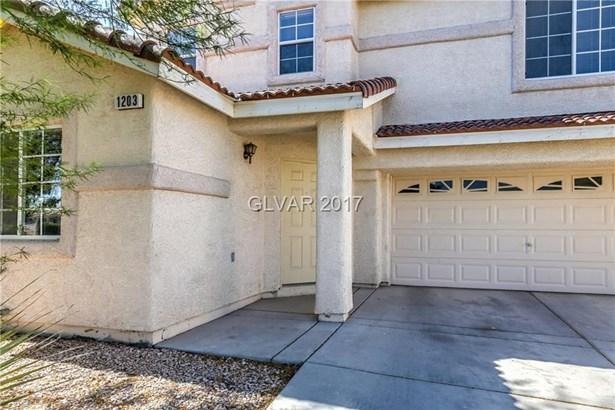 1203 Emerald Stone Avenue, North Las Vegas, NV - USA (photo 3)