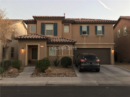 7177 Mineral Park Avenue, Las Vegas, NV - USA (photo 1)