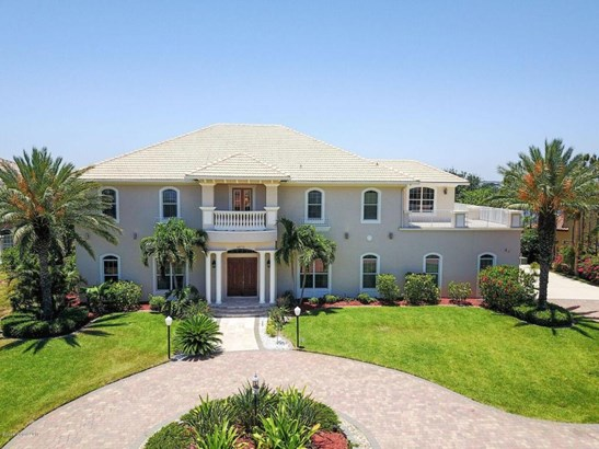 Single Family Detached, 2 Story - Merritt Island, FL (photo 1)