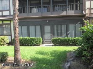 1 Story, Condominium - West Melbourne, FL (photo 3)