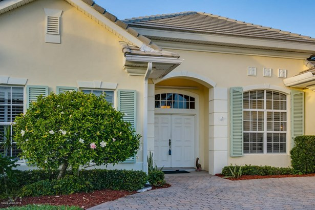 Single Family Detached, 2 Story - Melbourne Beach, FL (photo 3)