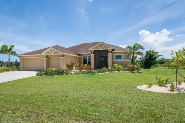 Single Family Detached, 1 Story - Merritt Island, FL