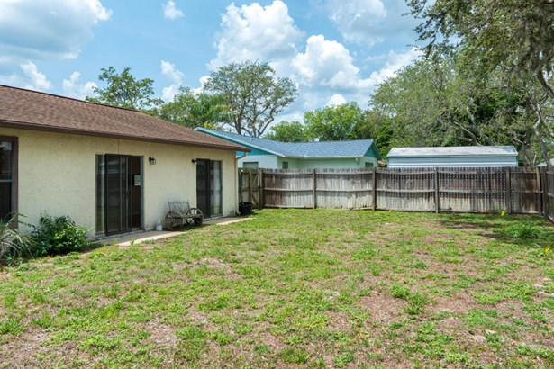 Single Family Detached, 1 Story - Titusville, FL (photo 3)