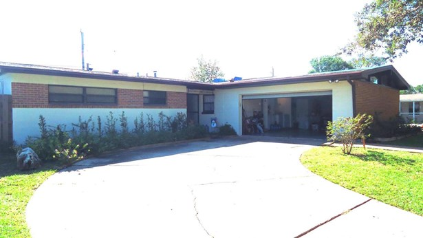 Single Family Detached, 1 Story - Merritt Island, FL (photo 2)