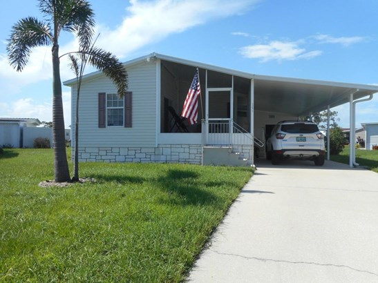 Mobile/Manufactured, Manufactured Double - Palm Bay, FL (photo 1)