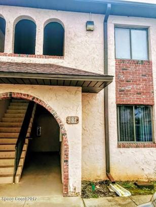 Condominium, 2 Story - West Melbourne, FL (photo 1)