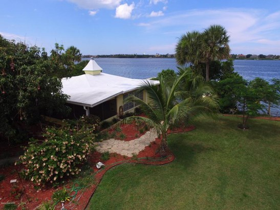Single Family Detached, 1 Story - Merritt Island, FL (photo 1)